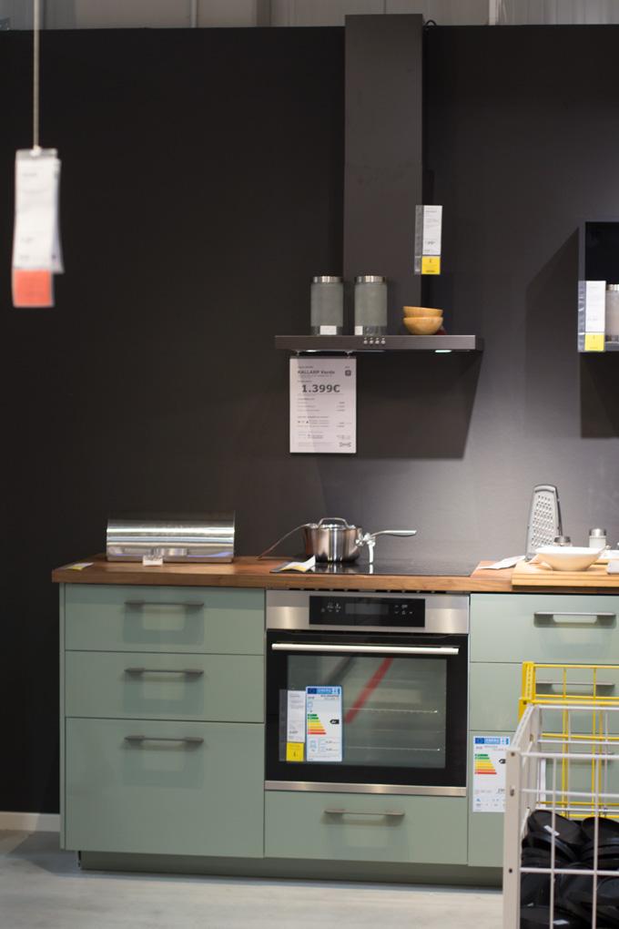Ikea Cocinas Asturias Beautiful Segn With Ikea Cocinas - Muebles De ...