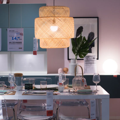 Tendencias que propone Ikea en su nuevo catálogo