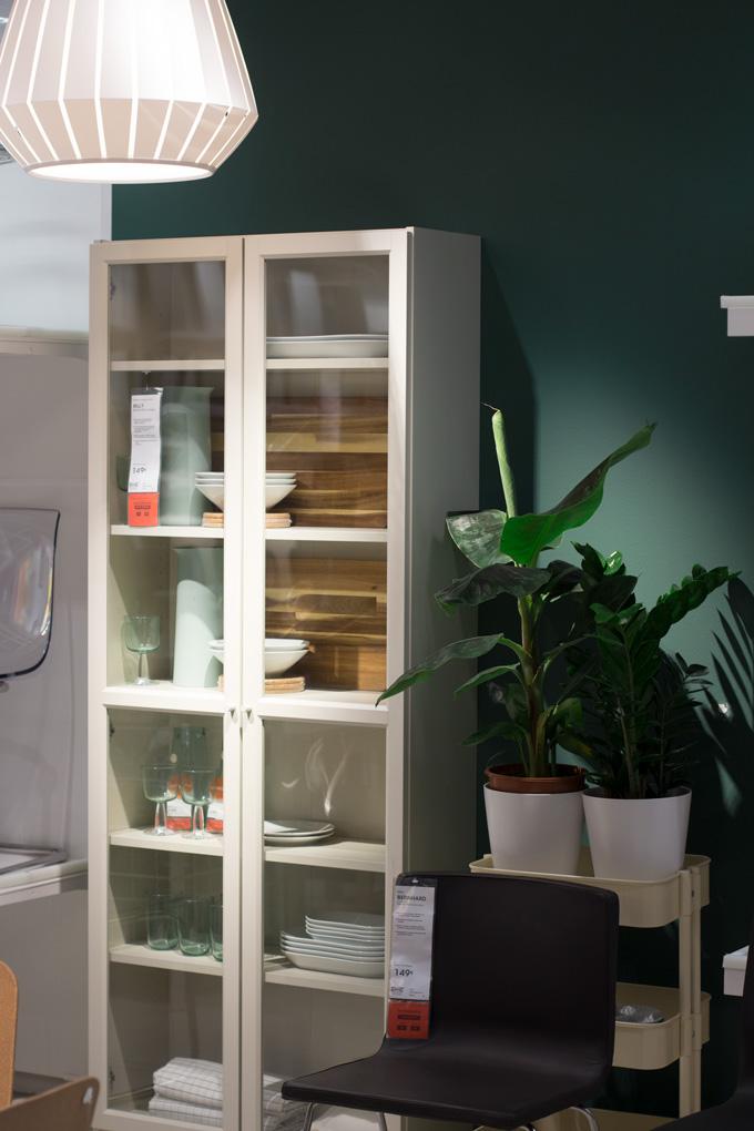 nuevo catalogo de Ikea plantas