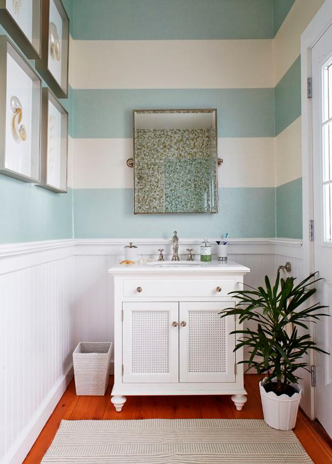 Pintar muebles de ba o ideas e inspiraci n Ideas muebles de bano