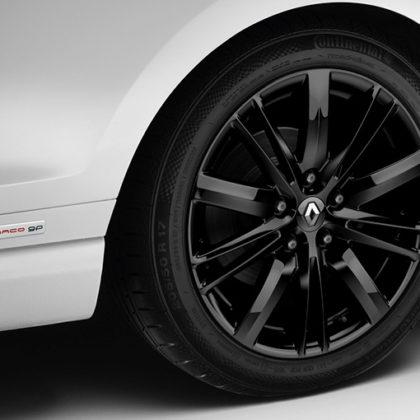 Back in black: llantas negras para tu vehículo