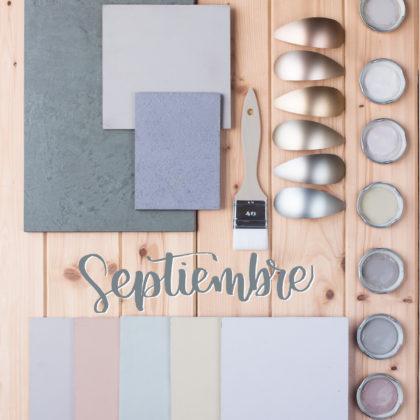 Nuevo color del mes: este Septiembre se pinta en Cream Love