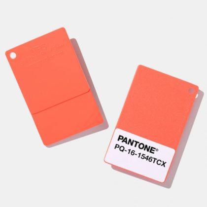 Living Coral: el color del año 2019 de Pantone