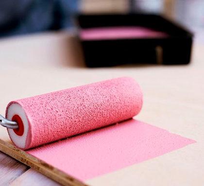 Pintar muebles de melamina: todo lo que tienes que saber