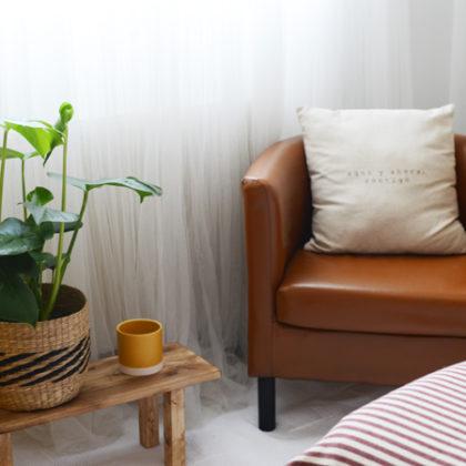 Cambiar el color al cuero de un asiento, la experiencia de Estela.