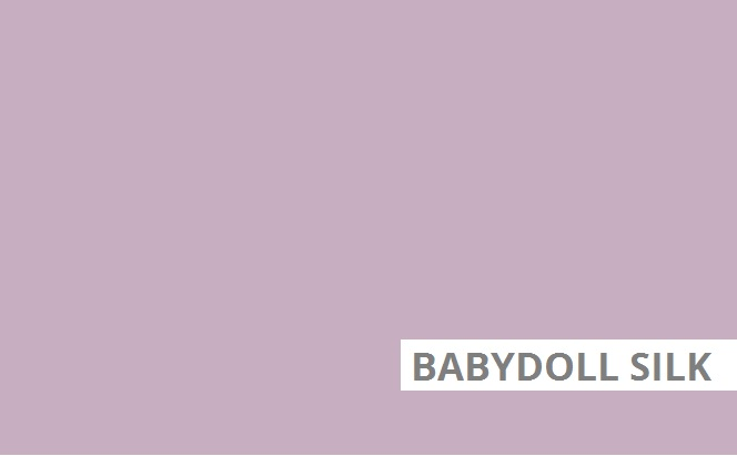 Babydoll Silk