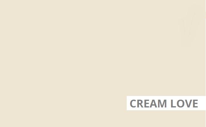 Cream Love