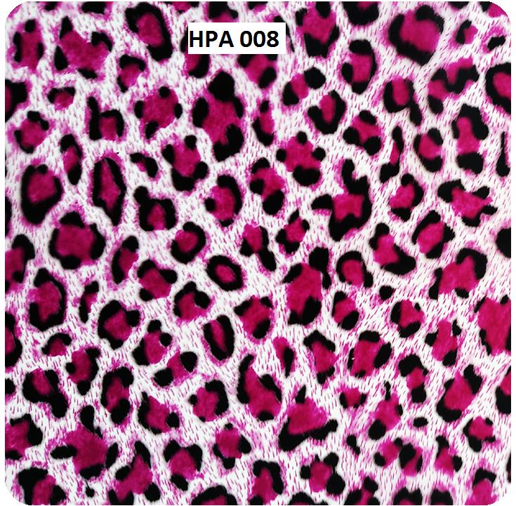 Film hidroimpresion leopardo 1