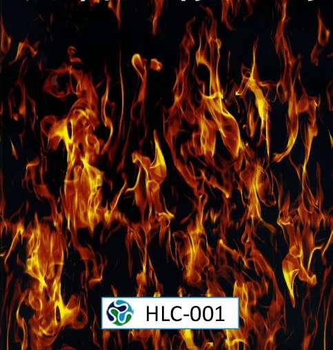 Film hidroimpresión llamas1
