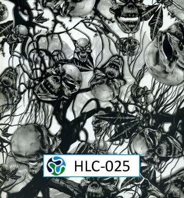 Film hidroimpresión calaveras2