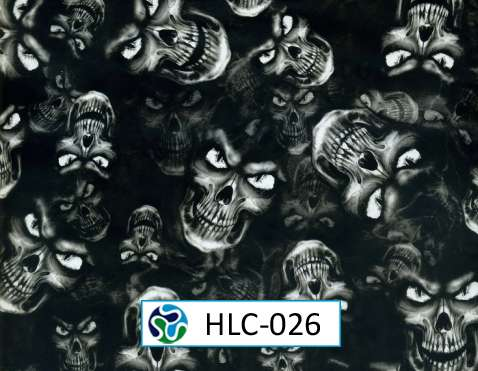 Film hidroimpresión calaveras3