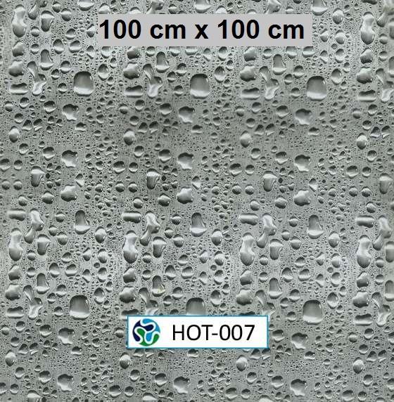 Film hidroimpresión agua