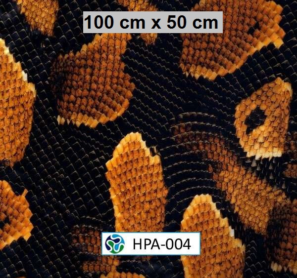 Film hidroimpresion piel serpiente 1