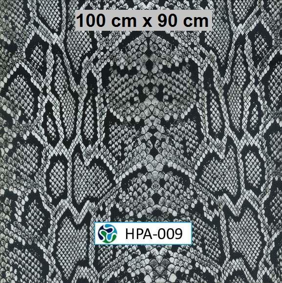 Film hidroimpresion piel serpiente 2