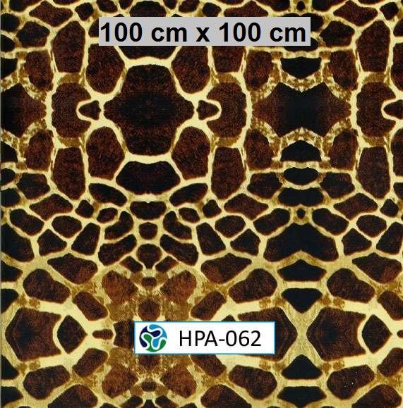 Film hidroimpresion leopardo 3
