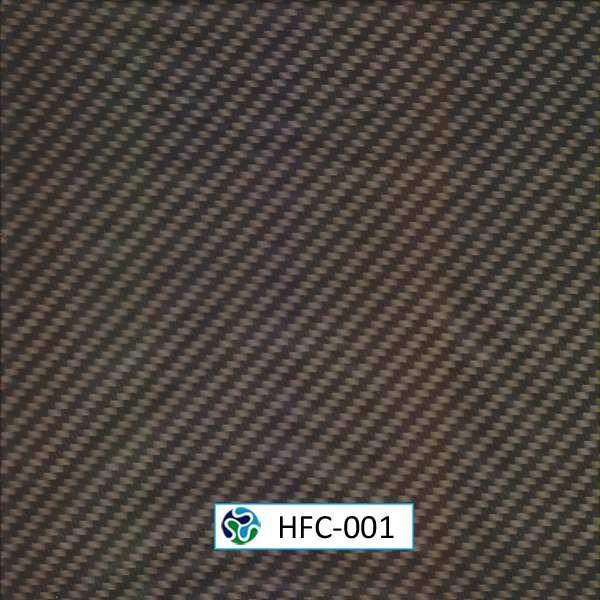 Film hidroimpresion fibra carbono